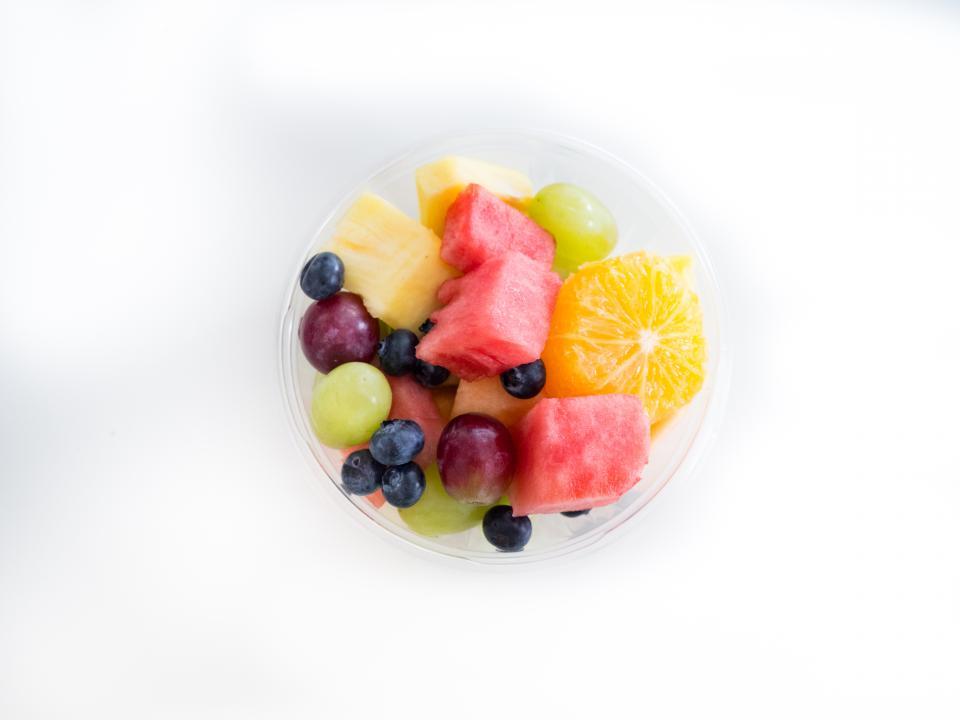 Taller d'Esmorzars i berenars saludables
