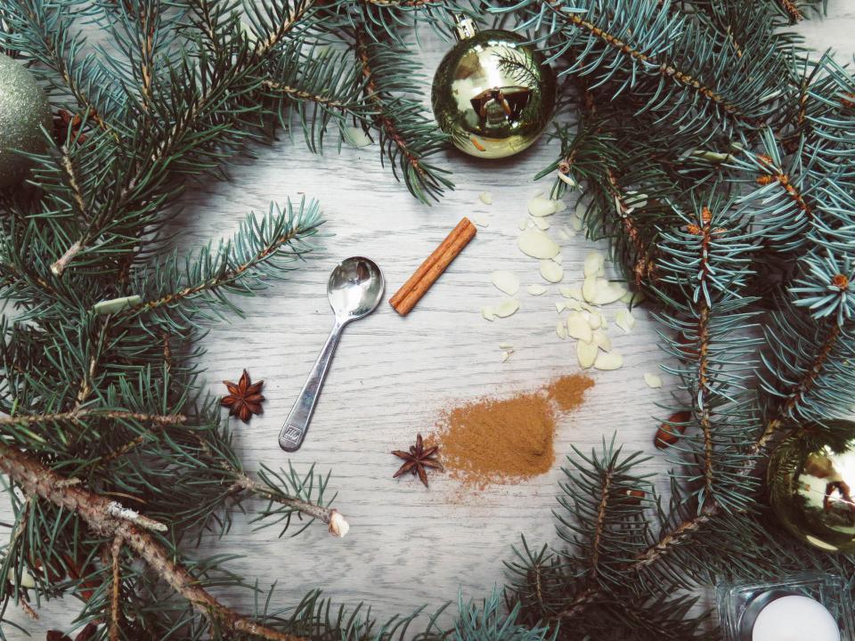 Cuina festiva de Nadal