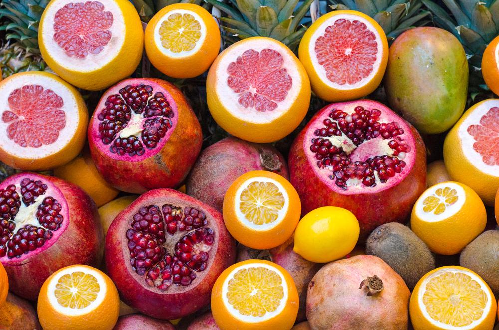 Monogràfic: Hàbits saludables d'alimentació per la menopausa