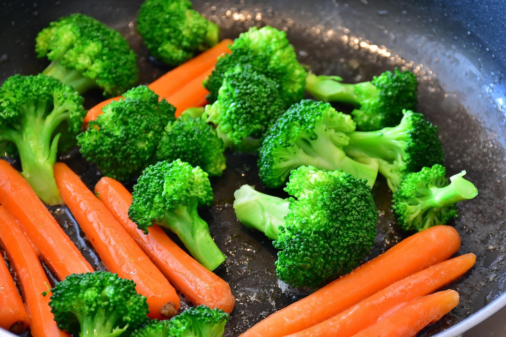 Plats saludables i nutritius en 15 minuts