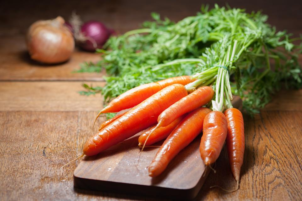Cuinar verdures